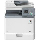 Multifunctionala laser CANON imageRUNNER C1325iF, A4, 25ppm, 600dpi � 600dpi, duplex, fax: SuperG3 33.6kbps, USB 2.0, retea