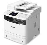 Multifunctionala laser mono Canon MF418X, A4, 33ppm, 600x600dpi, 1GB RAM, Retea, Wireless