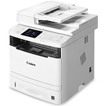 Multifunctionala laser mono Canon MF411DW, A4, 33ppm, 600x600dpi, 1GB RAM, Duplex, Wireless
