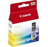 Cartus cerneala Canon CLI-36, color
