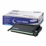 Toner Cyan CLP-600, cod CLP-C600A