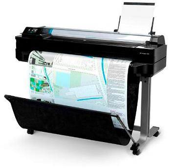 Plotter HP Designjet T520 ePrinter de 914 mm, CQ893C, format A0