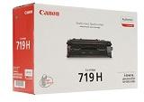 Toner Canon CRG719H, negru, 6400 pagini