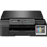 Multifunctionala BROTHER DCP-T310, A4, inkjet, print/scan/copy, 12/6  ppm, 128MB RAM