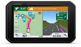 GPS Garmin DEZL 780LMT-D, 7 in TFT,  pentru camioane, Voice-activated, Bluetooth, Full Europe
