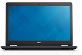 Laptop Dell Latitude E5570, 15.6 FHD, M360-2GB, i7-6600U, 8GB DDR4, SSD 512GB, CR, HD cam, WLAN, BT, FPR, Win 10 (7) Pro