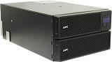 UPS Dell DLRT8KRMXLI, online dubla-conversie, 8000VA / 8000W