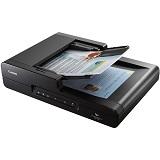 Scanner CANON DR-F120, A4, CMOS CIS cu 1 linie, 600 dpi, USB2.0