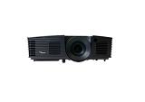 Videoproiector OPTOMA DX349, Full 3D, XGA 1024 x 768, 3000 Lumeni, 18000:1, 3D