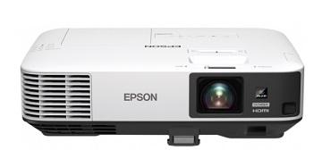 Videoproiector Epson EB-2140W, 3LCD, WXGA, 4200 ANSI lm, 15.000:1, LAN