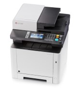 Multifunctional laser color Kyocera ECOSYS M5526cdw, 26 ppm, A4, Print, Copy, Scan, Fax, Duplex