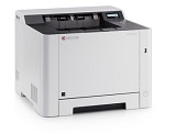 Imprimanta laser color Kyocera ECOSYS P5026cdw, A4 color laser printer, 26 ppm, Wireless LAN