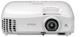 Videoproiector Epson EH-TW5210, 3LCD, Full HD, Home Cinema, 2200 ANSI, 30.000:1, 2 x HDMI