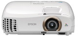 Videoproiector Epson EH-TW5350, 3LCD HD Ready 1080p Home Cinema videoprojector, 2200 ANSI Lumen, contrast 35.000:1, HDMI