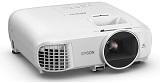 Videoproiector Epson EH-TW5400, 3LCD, Full HD, 3D, 2.500 lm, 30.000:1, MHL, alb