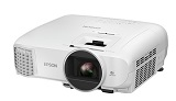 Videoproiector Epson EH-TW5600, 3LCD, Full HD, 2.500 lm, 35.000:1, MHL, alb