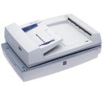 Scanner Epson GT-30000N, A3, rez. 600 x 1200 dpi, ADF (viteza 30 ppm, 300 dpi, negru)