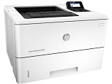 Imprimanta laser mono HP Laserjet M506dnm, managed printer, A4, 512MB, duplex, retea