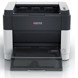 Imprimanta laser mono Kyocera FS-1061DN,  A4, 25 ppm, 1200dpi, 32MB, duplex, retea