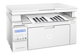 Multifunctionala HP LaserJet Pro MFP M130NW, Mono, A4, 22 ppm, retea, wireless