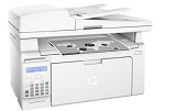 Multifunctionala HP LaserJet Pro MFP M130fw (G3Q60A), Mono, A4, 22 ppm, ADF, fax, wireless