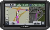 GPS Garmin DEZL 570LMT, 5 in TFT,  pentru camioane, Voice-activated, Bluetooth, Full Europe