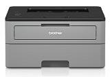 Imprimanta laser mono BROTHER HL-L2312D, 30 ppm, 2400x600, memorie 32 MB, duplex, USB