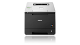 Imprimanta laser color BROTHER HL-L8250CDN, 30 ppm mono/color, 2400 x 600 dpi, Duplex, Ethernet