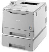 Imprimanta laser color BROTHER HL-L9200CDWT, 30 ppm, 2400x600 dpi, 128MB (max.384MB), duplex, retea, USB, Ethernet, Wireless
