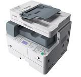 Multifunctionala Laser Canon IR1435IF, A4, 35 ppm, duplex, scanner cu DADF, Fax, 512MB, USB 2.0 + LAN