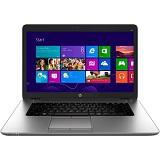 Laptop HP EliteBook 850 G2 J8R52EA, 15.6inch FHD, i7-5500U, R7 M260X, 4GB DDR3, HDD 500GB, Webcam, WLAN, BT, FPR,  Win 7 (8.1) Pro