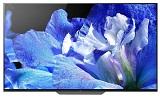 Televizor SONY KD-55AF8, OLED, 138 cm, 4K HDR, 4K X-Reality PRO, Moti, WLAN, negru