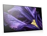 Televizor SONY KD-55AF9, OLED, 138 cm, 4K HDR, 4K X-Reality PRO, Moti, WLAN, negru