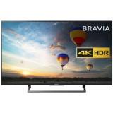 Televizor cu Android Sony Bravia LED KD55XE8505, 55 inch, Smart TV, UHD, Chromecast, WiFi
