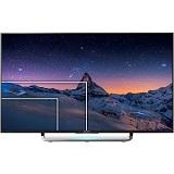 LED TV Sony BRAVIA KD49X8309CBAEP, 49 4K UHD (3840 X 2160), 16:9, 4K X- Reality PRO, Motionflow XR 1000Hz, USB, CI+, HDMI, WiFi direct, SmartTV, Negru