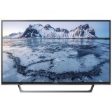 Televizor LED Sony KD49XE7005, 43inch, Ultra HD, Smart TV, Wi-Fi
