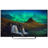LED TV Sony BRAVIA KD55X8509CBAEP 3D, 55inch 4K UHD (3840 X 2160), 16:9, 4K X-Reality PRO, Motionflow XR 1000Hz, WiFi direct, SmartTV, Negru