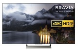 Televizor cu Android Sony Bravia LED KD55XE9005, 55 inch, Smart TV, UHD, Chromecast, WiFi