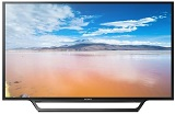 Televizor LED SONY KDL48WD650, 48 in, Smart TV, Motionflow XR, Full HD, 2*5W, Wifi, CI+, HDMI, USB