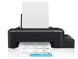 Imprimanta inkjet color CISS Epson L120, 8,5/4,5 ppm, 720 x 720 dpi, 50 coli