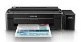 Imprimanta inkjet color CISS Epson L310, 33/15 ppm, 5760x1440dpi, 100 coli