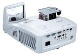 Videoproiector Canon LV-WX300UST, 3000 lumeni, WXGA, lampa 5000 ore, 7.500:1