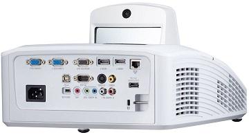 Videoproiector Canon LV-WX300USTi, 3000 lumeni, WXGA, lampa 5000 ore, 2.300:1