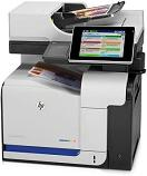 Multifunctionala laser HP Laserjet 500 MFP M575DN, CD644A,