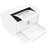 Imprimanta laser alb-negru personala HP LaserJet Pro M15a (W2G50A), 18 ppm, 600 x 600, USB