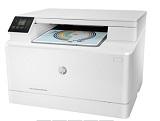 Multifunctionala HP LaserJet Pro M182N, color, A4, 16 ppm, 256MB, USB 2.0, Ethernet