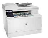 Multifunctionala HP LaserJet Pro M183FW, color, A4, 16 ppm, 256MB, ADF, USB 2.0, Ethernet, Wireless, Fax