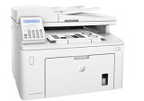 Multifunctionala HP Laserjet PRO M227FDN, mono, 28ppm, 1200x1200dpi, 256MB, duplex, USB 2.0, Ethernet