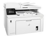 Multifunctionala HP Laserjet PRO M227FDW, mono, 28ppm, 1200x1200dpi, 256MB, fax, duplex, USB 2.0, Wireless