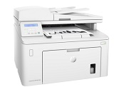 Multifunctionala HP Laserjet PRO M227SDN, mono, 28ppm, 1200x1200dpi, 256MB, duplex, USB 2.0, Ethernet